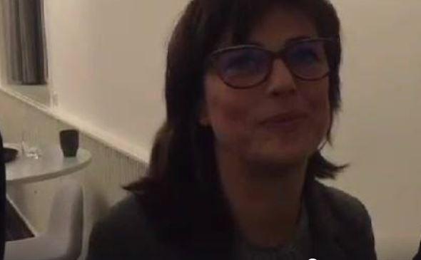 Assessore al Turismo Comune di Pantelleria, Claudia Della Gatta